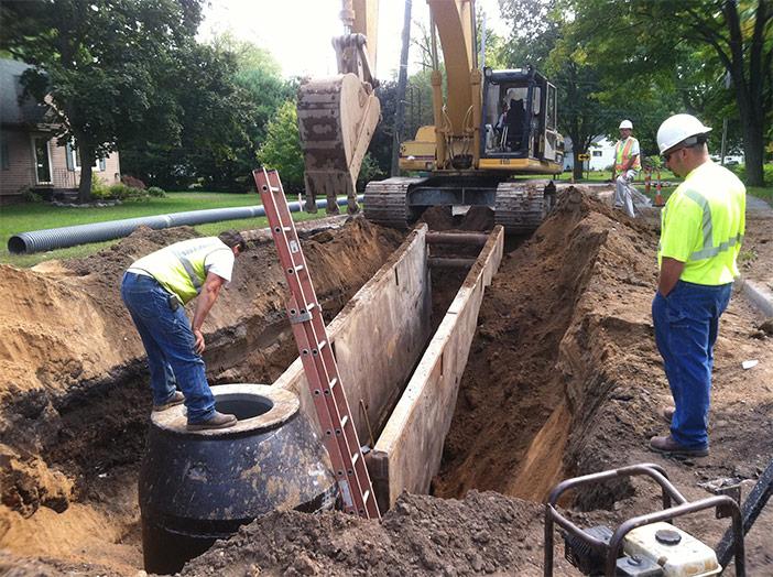 sewer-maintenance